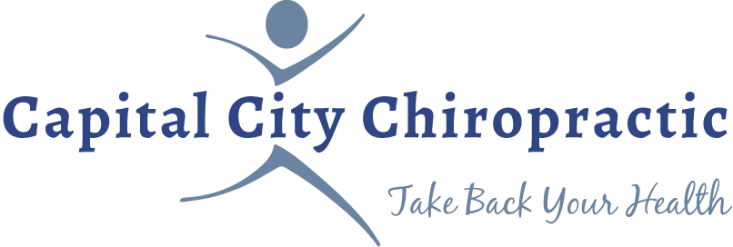 High-Tech Intermittent Traction – Capital City Chiropractic